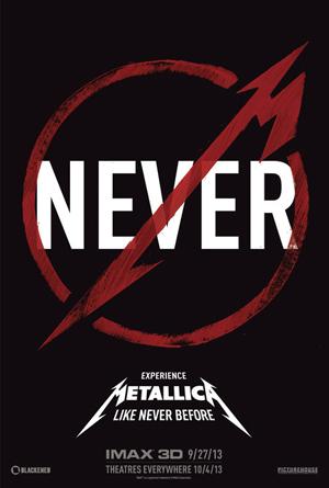 Metallica rajongók figyelem!