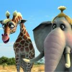 Egyesült állatok#3