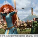 Merida, a bátor#3