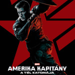 Amerika kapitany - A tel katonaja