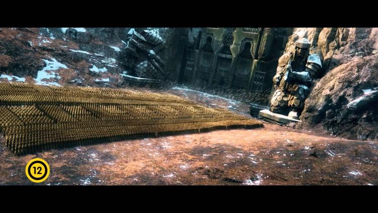 A hobbit: Az öt sereg csatája (12)