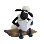 Shaun, a bárány 02