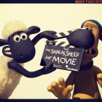 Shaun, a bárány 01