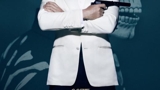 007 Spectre – A Fantom visszatér