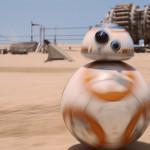 Star Wars Az Ébredő Erő (2)