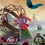 Alice Tükörországban (12)