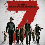 A hét mesterlövész poszter