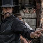 Denzel Washington A hét mesterlövészben
