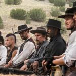 A hét mesterlövész főszereplői