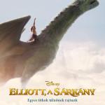 Elliott, a sárkány poszter
