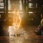 Doctor Strange jelenetkép #1