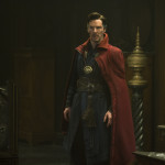 Doctor Strange jelenetkép #6