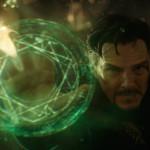Doctor Strange jelenetkép #5