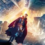 Doctor Strange karakterposzter #1