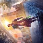 Doctor Strange karakterposzter #2