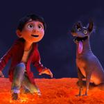 Coco jelenetkép