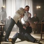 Gyilkosság az Orient expresszen jelenetkép