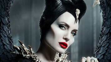 Demóna: A sötétség úrnője