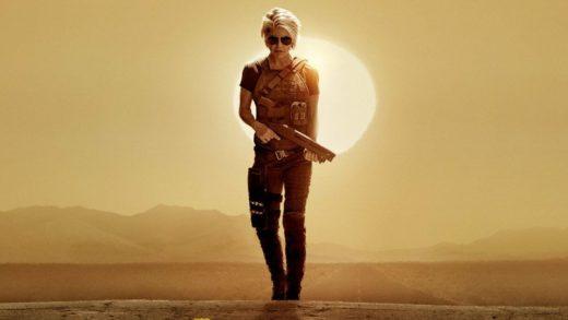 Terminator: Sötét végzet